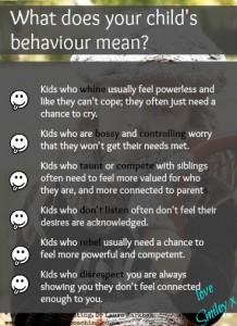 whatdoes behaviourmean